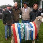 Jamienson…. Un gran campeón con historia patagónica
